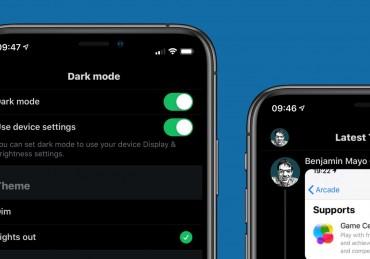 Ramai Dark Mode, Google Akhirnya Angkat Bicara untuk SEO